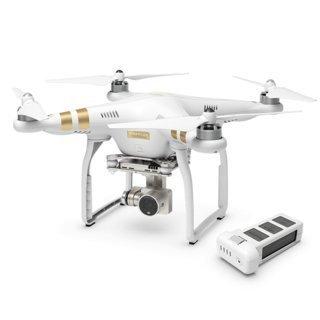 Phantom 3 Professional Quadcopter by DJI