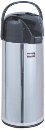 - Bunn Push Button and Lever Airpots -AIRPOT-2.2P-0002