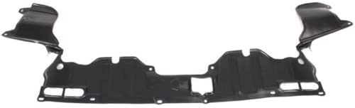 Front Under Cover Perfect Fit Group V310101 Passat Engine Splash Shield