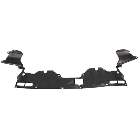 Make Auto Parts Manufacturing Plastic Under Cover Engine Splash Shield For Honda Civic 2006-2011 HO1228112