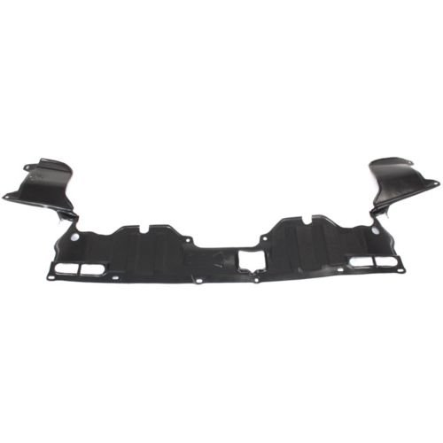 HONDA CIVIC 06-11 ENGINE SPLASH SHIELD, Under Cover, (Engine Splash Shield)