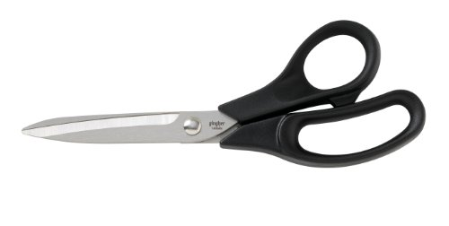 Gingher 8 Inch Lightweight Bent Trimmers (GS-8) ()