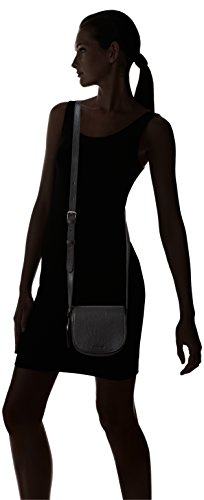 Descontar Más Barata Bogner Kalea - Borsa a Tracolla Donna Nero (Black) Mejor Venta Para La Venta Fechas De Lanzamiento Precio Barato Descontar Mejor Tienda Para Comprar Tienda 9CSOxX