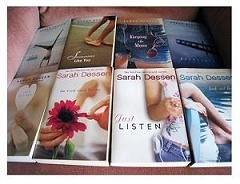 Sarah Dessen Gift Set Deluxe pdf epub download ebook