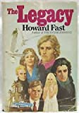 The Legacy, Howard Fast, 0395312604