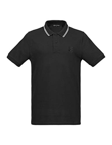 MA.STRUM - Ma Strum Polo Icon Logo Navy Blue Color for sale  Delivered anywhere in USA