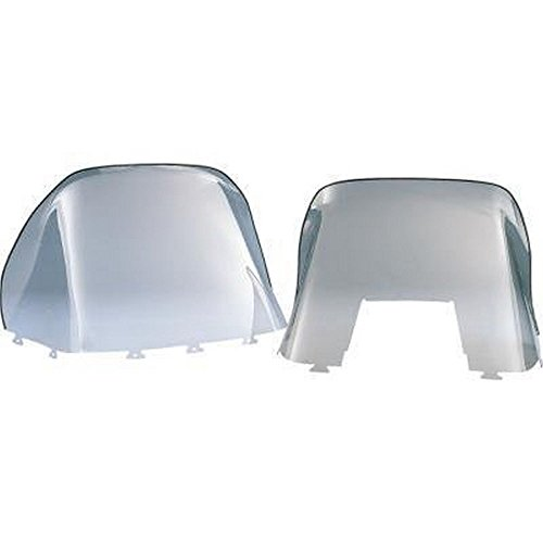 Kimpex Polycarbonate Windshield - Standard - 16in. - Clear 06-706