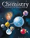 Chemistry Connections to Our Changing World Lab Manual