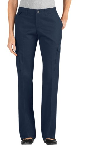 FPW537 Dickies Women's Server Cargo Pant NAVY 20WXUU