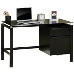 Sauder Lake Point Desk A White Desk