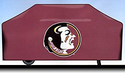(Florida State Seminoles Grill Cover)