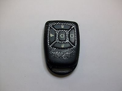 POLAR NAHRS5304 A RED LED Factory OEM KEY FOB Keyless Entry Remote Alarm Replace AFTERMARKET