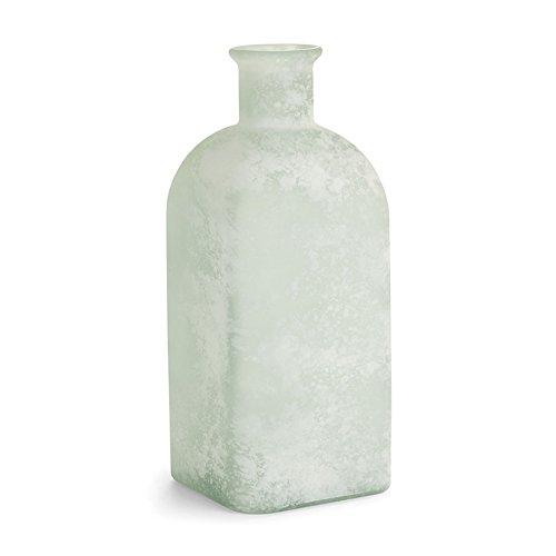 Napa Home & Garden JEFFREY'S 14.5'' Bottle White