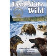 Taste of the Wild Pacific Stream Canine Formula with Smoked Salmon Dry Dog Food
