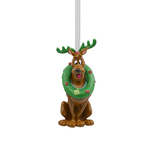 Hallmark Christmas Ornaments, Scooby-Doo Mystery Machine Ornament ()