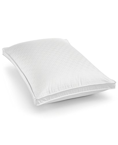 Hotel Collection European White Goose Down Firm King Pillow (Pillow Hotel Collection Down Firm)
