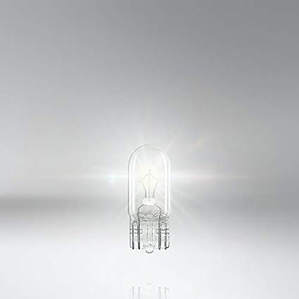 Osram Original 2820 Innenbeleuchtung 12v 10er Faltschachtel Auto