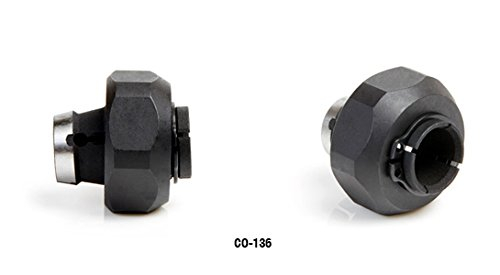 Amana Tool CO-136 Router Collet Assembly 1//2 Inch Shank for Porter Cable 690 and 890 Series Routers Comparable to Porter Cable 42950