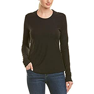 Best Epic Trends 31PgcFpdWGL._SS300_ James Perse Long Sleeve Cotton Modal Crew Neck Tee