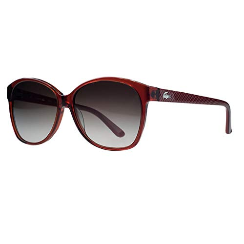 Lacoste Sunglasses - L701S (Red) (Sunglasses Lacoste Red)