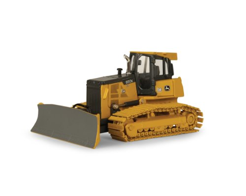 Ertl John Deere 850K Diecast Dozer, 1:50-Scale for sale  Delivered anywhere in USA