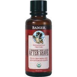 Badger After Shave Face O Size 4z Badger After Shave Face Oi