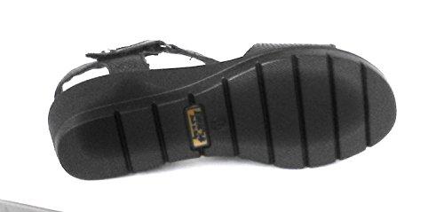 Centimetri E Alta Zeppina Sandali Centimetro Enval Con Soft Un 4 Dietro Davanti BqFOfZw