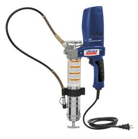 Professional 120-Vac Powerluber by Lincoln Industrial