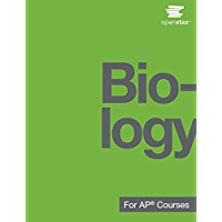 Biology for AP® Courses (English Edition)
