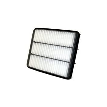 Pack of 1 46875 Air Filter Panel WIX Filters
