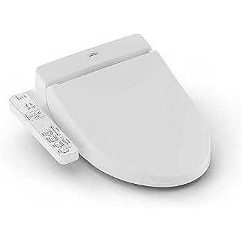 Toto Sw2033 01 C100 Washlet Electronic Bidet Toilet Seat