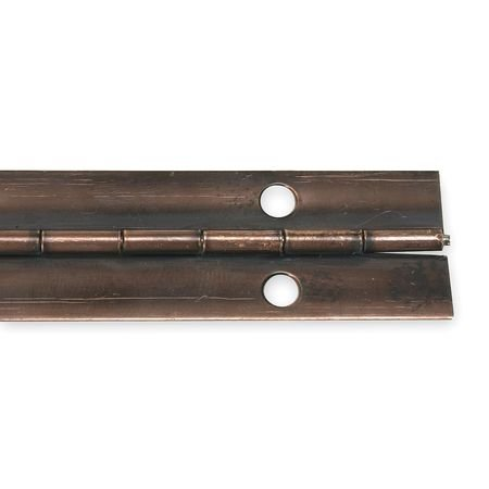 Piano Hinge - 6