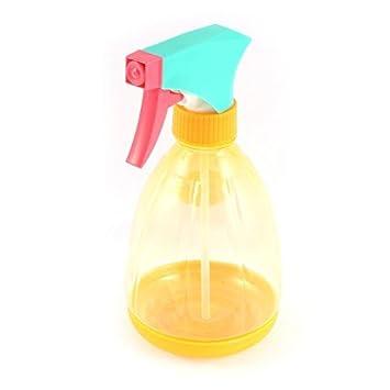 eDealMax plástico cultivar un huerto casero Hair Salon Limpieza de disparo del aerosol 400ml Botella