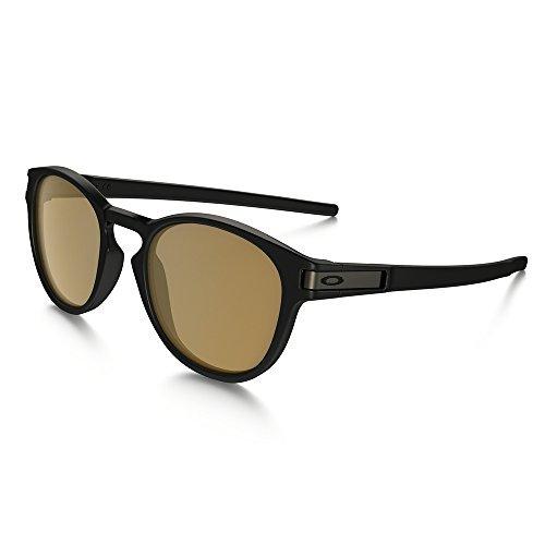 oakley-mens-latch-oo9265-07-polarized-round-sunglasses-matte-black-526-mm