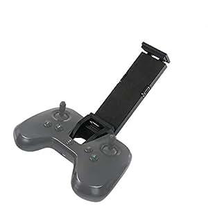 MeterMall 4-12 113-190mm Longitud Universal Tablet Phone Holder ...