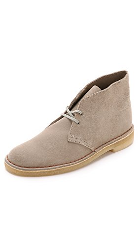 Clarks Originals Men's New Sand Suede Desert Boot 9 D US,9 D