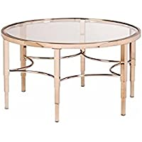 Thessaly Cocktail Table