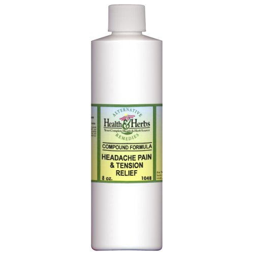 Santé Alternative et fines herbes remèdes Muira Puama, 8-Ounce Bottle