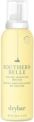 Drybar Southern Belle Volume-Boosting Mousse 6.5 Ounces