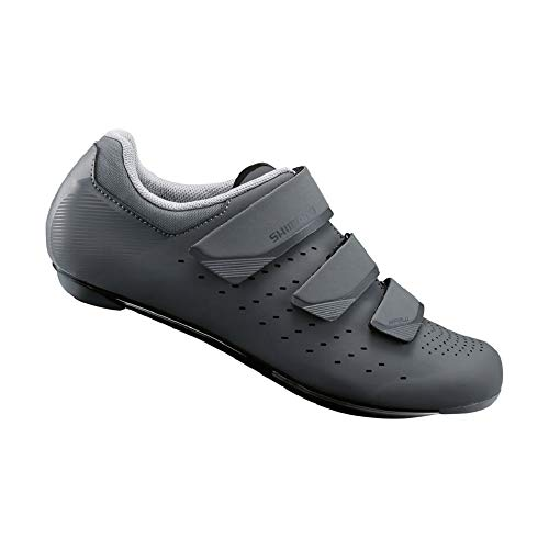 a237017acd3eb SHIMANO SH-RP201 LSG Series Performance On Road Cycling Women's Bicycle  Shoes, Gray, 36
