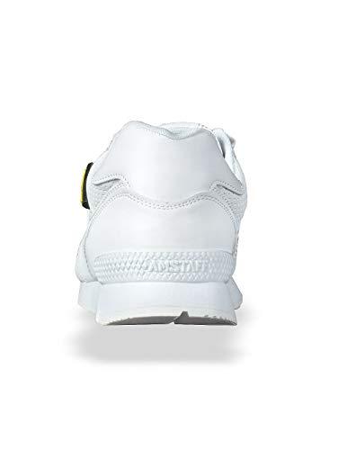 Amstaff Baskets Homme Dog Blanc Running 0Cvwn0rxXq