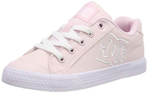 Tx De 42 pink Pnk Tonik Dc Skateboard Shoes Zapatillas Para Eu Rosa Mujer OqEU4w