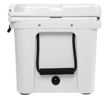 RTIC Cooler (RTIC 45 White)
