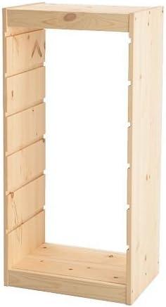 Ikea TROFAST - Estante de Pino (44 x 91 cm)