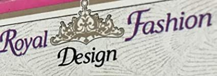 Teen Princess Royal Fashion Design