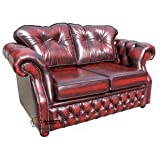 27bef5c52aad Designer Sofas4u Chesterfield Era 2 Seater Settee Traditional Chesterfield  Sofa…