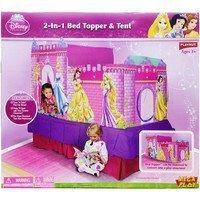 sc 1 st  Amazon.com & Amazon.com: Playhut Disney Princess Bed Topper: Toys u0026 Games