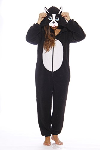 6407-M Just Love Adult Onesie / Onesies /