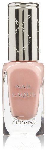 (By Terry Nail Laque Terrybly High Shine Smoothing Lacquer - Bellini Peach)