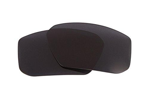 Best SEEK OPTICS Replacement Lenses Compatible Spy Optics McCOY - Polarized Black - Mccoy Lenses Spy